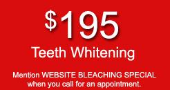Tustin Special Teeth